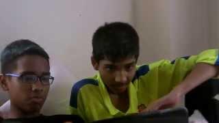CHEER BANGLADESHI FOOTBALL