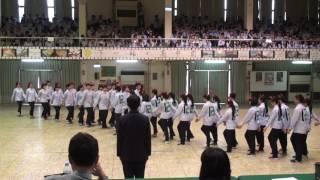國立竹東高中105學年度竹東高中高一勵志歌曲比賽_112班