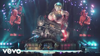 AC/DC - Whole Lotta Rosie (from Live at River Plate)