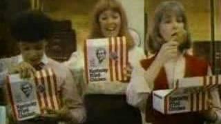 Chip Fields - Kentucky Fried Chicken (1984)