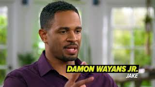 HAPPY TOGETHER (CBS) FIRST LOOK - DAMON WAYANS JR. COMEDY SERIES