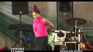 Ankara Classic - Yoruba Latest 2015 Show