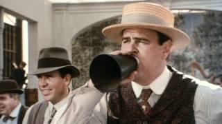 Chaplin - Trailer