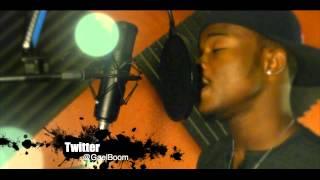 Don't judge me  - Chris Brown [ Gael Boom Cover ] (Free Download Link)