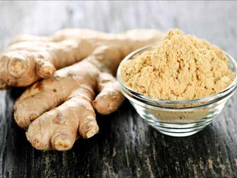 8 remedios naturales para combatir el vómito
