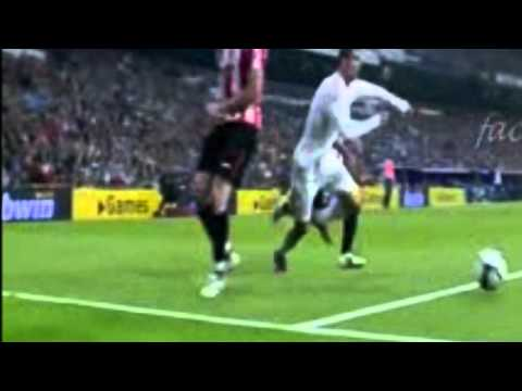 Cristiano ronaldo vs Neymar HD