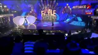 Just Dance Grand Finale -aman