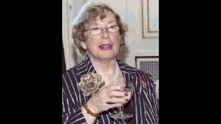 Rechtsanwältin Felicia Langer über Menschen- und Völkerrechte - Israel, Gefängnisse, Zionismus