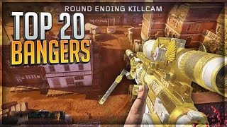 HOW DID THAT EVEN HIT?! (THE MOST INSANE TRICKSHOT) - TOP 20 BANGERS #68