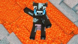 Cow Life  - Minecraft animation