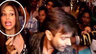 ANGRY Bipasha Basu INSULTS & Shouts On Reporters At Airport    Latest News   Newsadda
