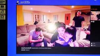 Ps4 live show TitiesSssss Sow.......
