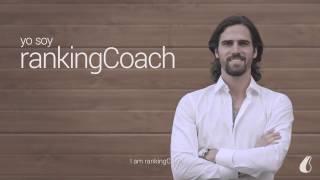 Yo soy rankingCoach / I am rankingCoach