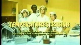 ABC-Temperatures Rising 1972-73