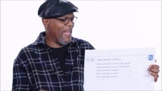 Samuel L. Jackson likes Anime (Hentai too)
