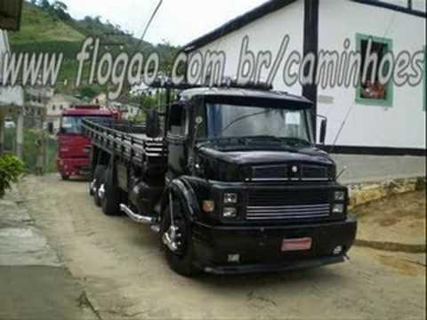 caminhões lokoépoko