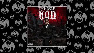 Tech N9ne - Check Yo Temperature (Feat. Sundae & T-Nutty) | OFFICIAL AUDIO