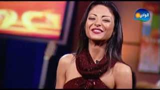 Dolly Shaheen - Nagham Program - ROHE WE ALBY / برنامج نغم - روحي و قلبي - دوللى شاهين