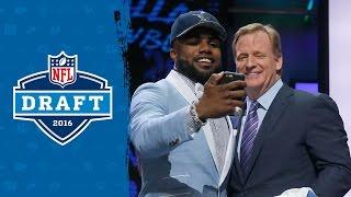 2016 NFL Draft Highlights | NFL