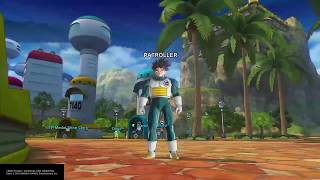 How to get Vegeta's Battle Suit 8 in Dragon Ball Xenoverse 2 ( NO MOD)