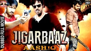 Jigarbaaz Aashiq l 2016 l South Indian Movie Dubbed Hindi HD Full Movie