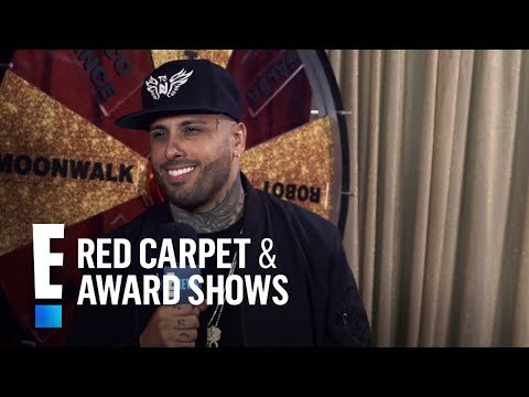 Xxx Mp4 Why Selena Gomez Is Nicky Jam S Celebrity Crush E Live From The Red Carpet 3gp Sex