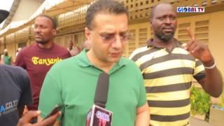 Yusuf Manji  Aongea Makubwa Kwenye Uchaguzi wa Yanga Leo