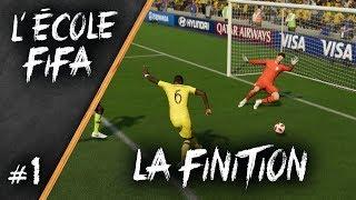 FIFA 19 - DEVENEZ UN TUEUR DEVANT LE BUT !