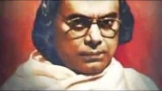 নয়ন ভরা জল তোমার - নজরুলগীতি - শাফিন আহমেদ