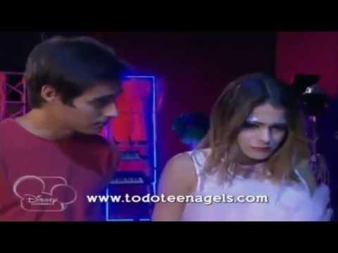 Violetta 2 Violetta se queda sin voz Capitulo 40
