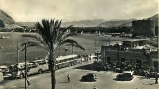 Palermo antica, in bianco e nero - Mario Algozzino...- In the mood-Glen Miller (Cari Ricordi)