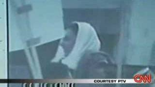 Benazir Bhutto WAS Shot in the Head before the Blast!!!!