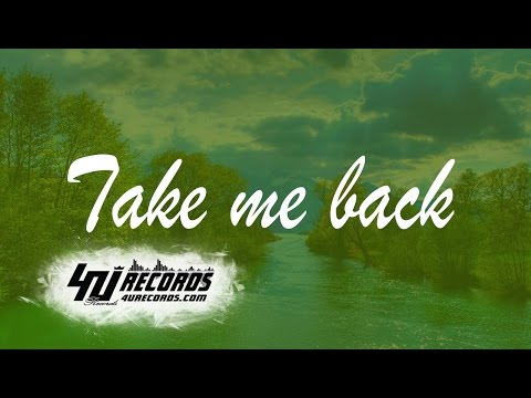 XDog - Take me back (prod. XDog)