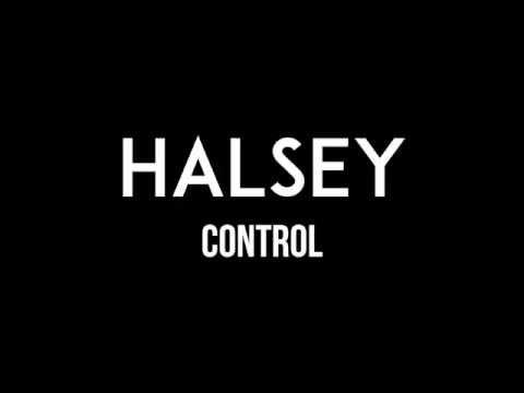 HALSEY Control Lyrics
