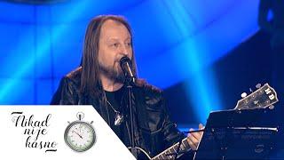 Radoslav Mijatovic - Igra rokenrol cela Jugoslavija - (live) - Nikad nije kasno - EM 29 - 10.05.16.