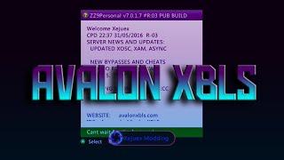 AvalonXBLS Free Stealth Server | 17502 | Good Kv Life