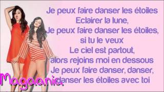 Selena Gomez - Stars Dance Traduction Française