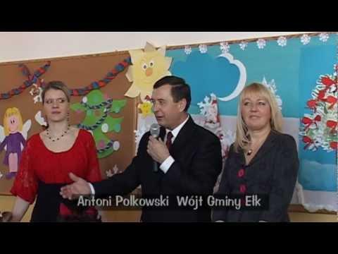 Wiadomości z Gminy Ełk.luty 2013r.