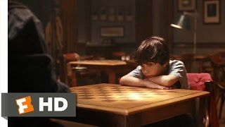 Searching for Bobby Fischer (3/10) Movie CLIP - Learning From the Master (1993) HD