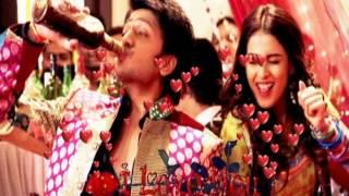 Udit Narayan ~ New Romantic Bhojpuri Song 2015 ~ Dil ILU ILU