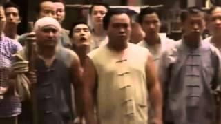 Dövüşmek isteyen öne çıksın...(Kung fu sokağı)