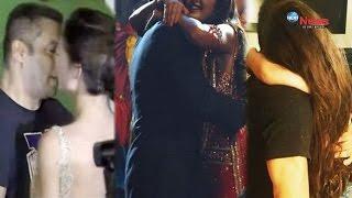 सलमान ने सरेआम इस तरह अपनी EX को भरा बाहो मे, देखने  वालो के उड़े होश…  Salman With His Ex.