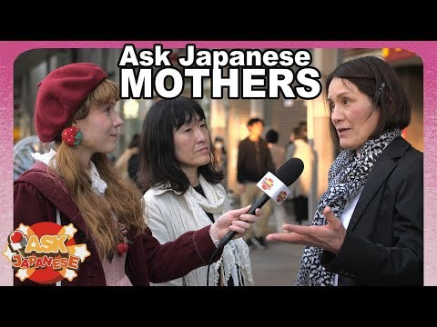 Xxx Mp4 WHY Japan Has LESS KIDS Ask Japanese Mothers About Their Opinion 3gp Sex
