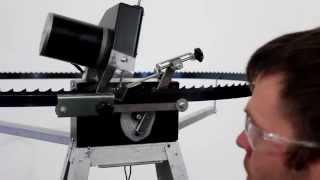 Woodland Grindlux Blade Sharpener