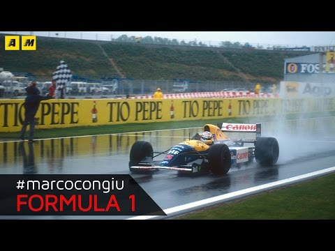Formula 1 buon compleanno Williams 40 anni di storia