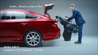 2018 Hyundai sonata| hybrid| release date| specs| interior| engin | price|review | cargurus| top 10