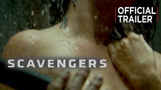 SCAVENGERS Trailer | Bollywood Movies Official Trailers 2020 | New Movies 2020 Trailers Bollywood