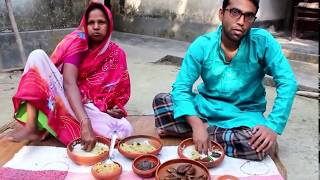 Village Food - Bangla new year special recipe - Grandmother recipes