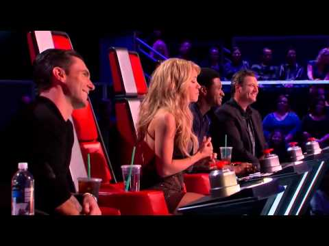 Christina Grimmie wrecking ball The voice