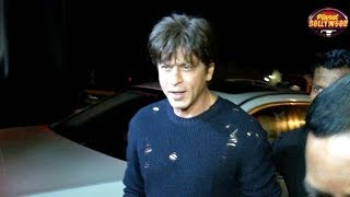 Shah Rukh Unaffected By 'Jab Harry Met Sejal's Average Response | Bollywood News